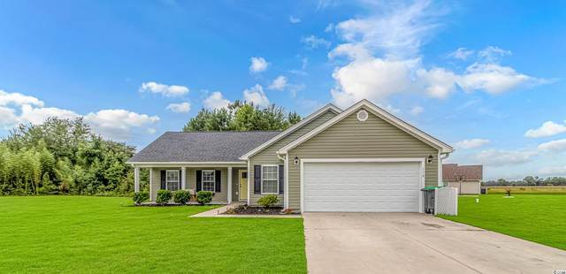 110 Saint Barnabas Rd., Loris, SC 29569 (MLS #2119212) :: Grand Strand Homes & Land Realty