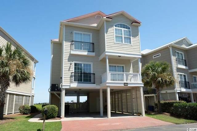 2418 Pointe Marsh Ln., North Myrtle Beach, SC 29582 (MLS #2119213) :: Grand Strand Homes & Land Realty