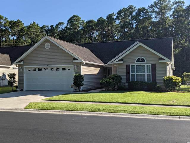 356 Lynco Ln., Surfside Beach, SC 29575 (MLS #2119214) :: Jerry Pinkas Real Estate Experts, Inc