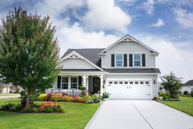748 Harbor Bay Dr., Murrells Inlet, SC 29576 (MLS #2119231) :: BRG Real Estate
