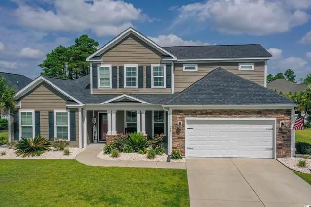 362 Babylon Pine Dr., Myrtle Beach, SC 29579 (MLS #2119236) :: Grand Strand Homes & Land Realty