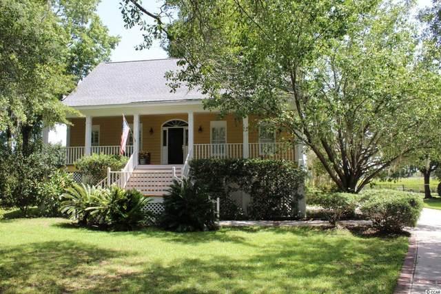 75 Pine Grove Ln., Georgetown, SC 29440 (MLS #2119239) :: BRG Real Estate