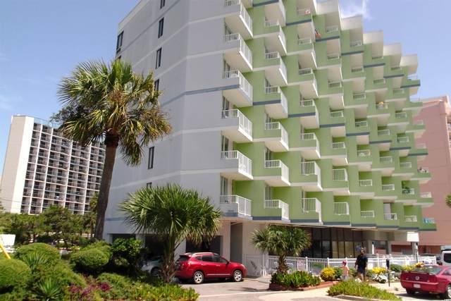 7000 North Ocean Blvd. #328, Myrtle Beach, SC 29572 (MLS #2119241) :: Duncan Group Properties