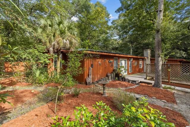 112 Marsh Oaks Dr., Pawleys Island, SC 29585 (MLS #2119251) :: Chris Manning Communities
