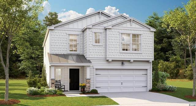 715 Dusty Pine Way, Myrtle Beach, SC 29588 (MLS #2119258) :: Jerry Pinkas Real Estate Experts, Inc
