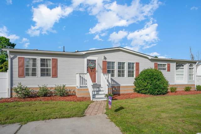 2580 Avocado Dr., Myrtle Beach, SC 29579 (MLS #2119259) :: Jerry Pinkas Real Estate Experts, Inc