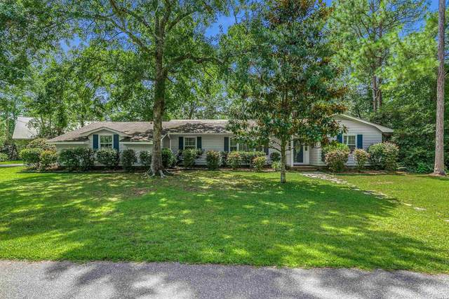 118 Wofford Circle, Conway, SC 29526 (MLS #2119266) :: Surfside Realty Company