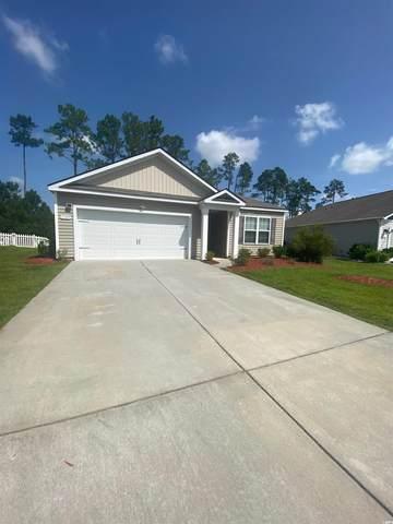 1309 Midtown Village Dr., Conway, SC 29526 (MLS #2119276) :: Jerry Pinkas Real Estate Experts, Inc
