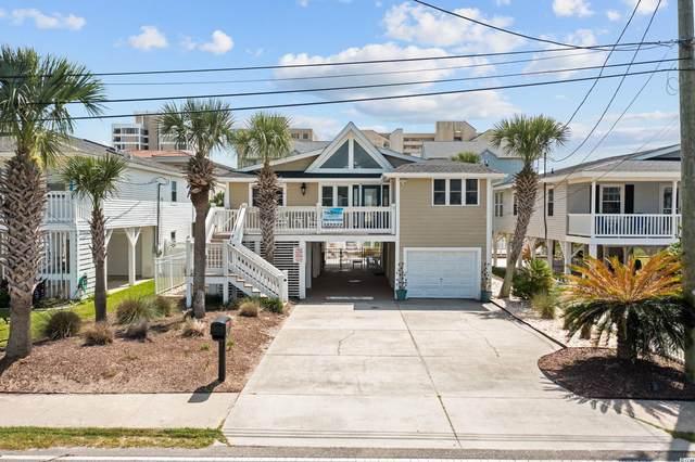 6108 Nixon St., North Myrtle Beach, SC 29582 (MLS #2119282) :: Garden City Realty, Inc.