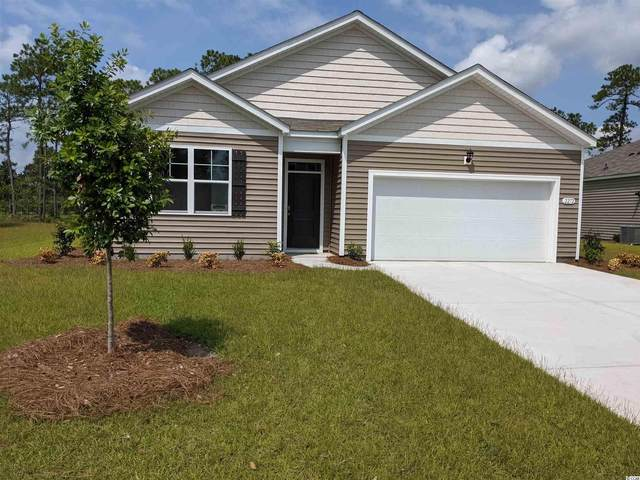 2322 Blackthorn Dr., Conway, SC 29526 (MLS #2119283) :: The Lachicotte Company