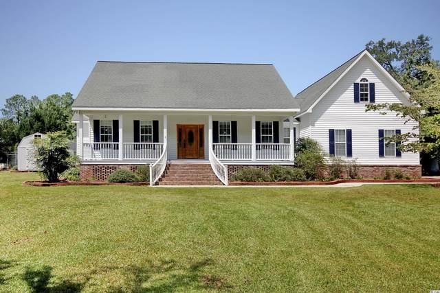 583 Robin Dr., Georgetown, SC 29440 (MLS #2119286) :: BRG Real Estate