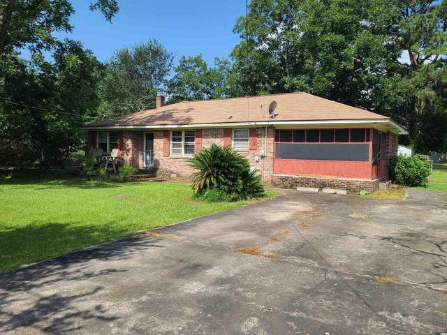 99 West Virginia Rd., Georgetown, SC 29440 (MLS #2119287) :: The Lachicotte Company