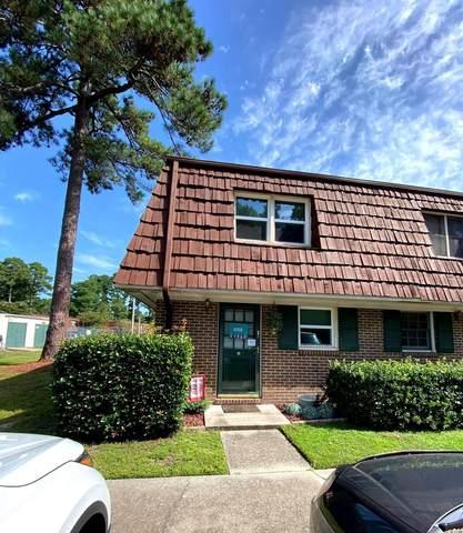 1025 Carolina Rd. A-1, Conway, SC 29526 (MLS #2119292) :: Coastal Tides Realty