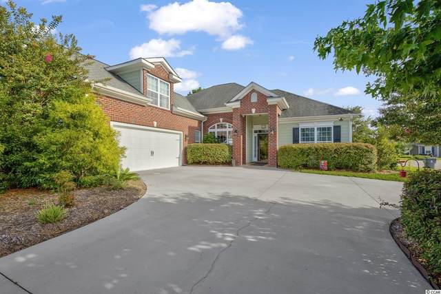 687 Uniola Dr., Myrtle Beach, SC 29579 (MLS #2119298) :: Jerry Pinkas Real Estate Experts, Inc