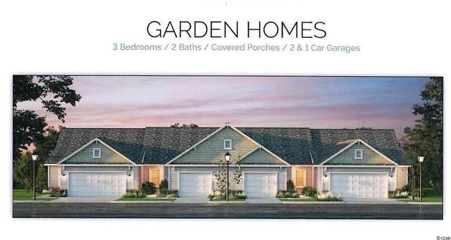 144-C Queens Cove Place 144-C, Myrtle Beach, SC 29579 (MLS #2119312) :: Duncan Group Properties