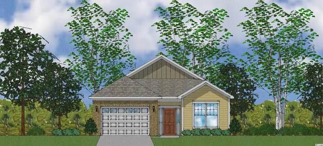 1253 Pyxie Moss Dr., Little River, SC 29566 (MLS #2119318) :: BRG Real Estate
