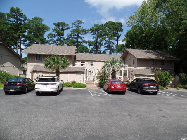 3015 Old Bryan Dr. 5-2, Myrtle Beach, SC 29577 (MLS #2119324) :: Jerry Pinkas Real Estate Experts, Inc