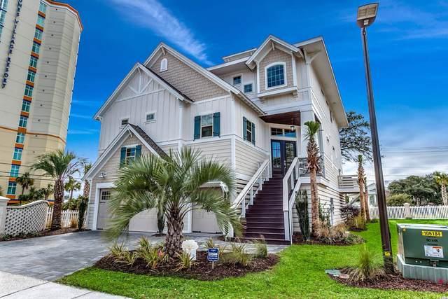5230 Ocean Village Dr., Myrtle Beach, SC 29577 (MLS #2119327) :: Ryan Korros Team
