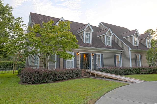 120 Erskine Dr., Conway, SC 29526 (MLS #2119342) :: Surfside Realty Company