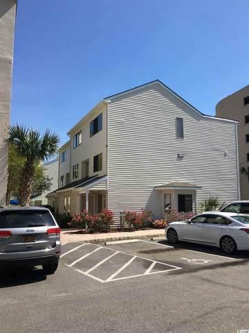 209 75th Ave N #8, Myrtle Beach, SC 29572 (MLS #2119354) :: BRG Real Estate