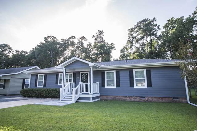 5061 Watergate Dr., Myrtle Beach, SC 29588 (MLS #2119360) :: Jerry Pinkas Real Estate Experts, Inc