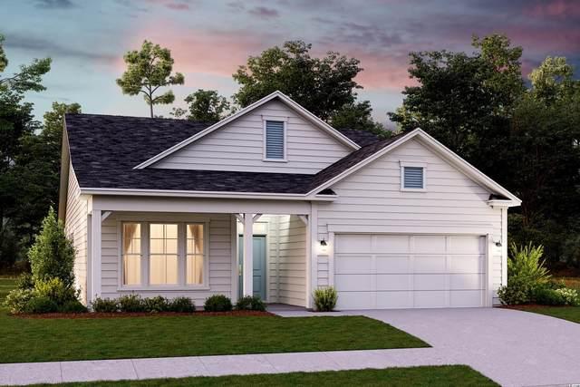 1037 Safe Haven Dr., Myrtle Beach, SC 29579 (MLS #2119370) :: The Lachicotte Company