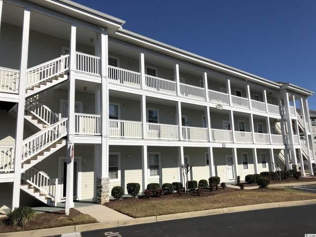 4677 Wild Iris Dr. 20-304, Myrtle Beach, SC 29577 (MLS #2119379) :: Grand Strand Homes & Land Realty