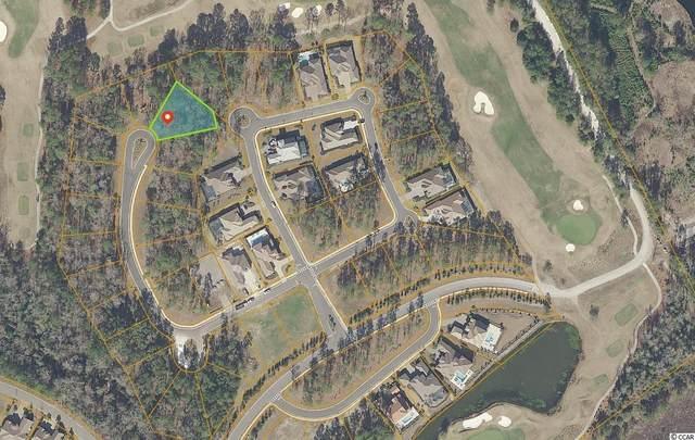 2096 Teramo Dr., Myrtle Beach, SC 29579 (MLS #2119382) :: BRG Real Estate