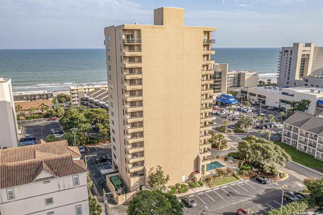 201 75th Ave N #4015, Myrtle Beach, SC 29572 (MLS #2119402) :: Jerry Pinkas Real Estate Experts, Inc