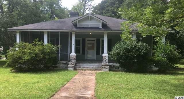 398 W Broad St., Darlington, SC 29532 (MLS #2119420) :: Jerry Pinkas Real Estate Experts, Inc