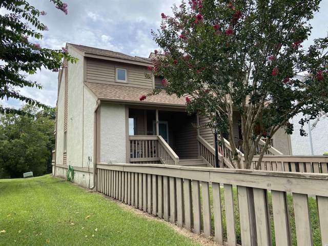 4110 Fairway Lakes Dr. #37, Myrtle Beach, SC 29577 (MLS #2119430) :: Jerry Pinkas Real Estate Experts, Inc