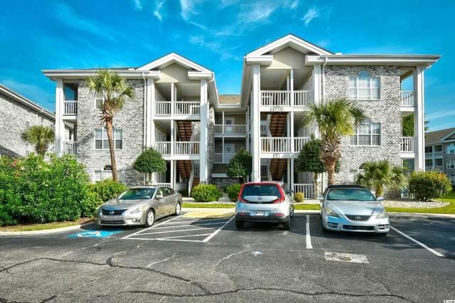 4773 Wild Iris Dr. #305, Myrtle Beach, SC 29577 (MLS #2119443) :: Coldwell Banker Sea Coast Advantage