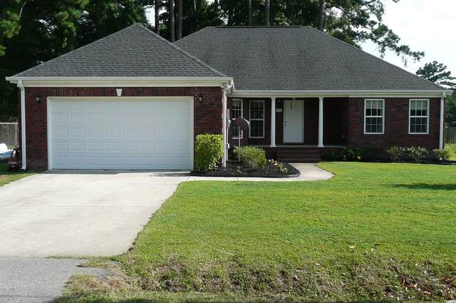 315 Rose Ave., Georgetown, SC 29440 (MLS #2119458) :: James W. Smith Real Estate Co.