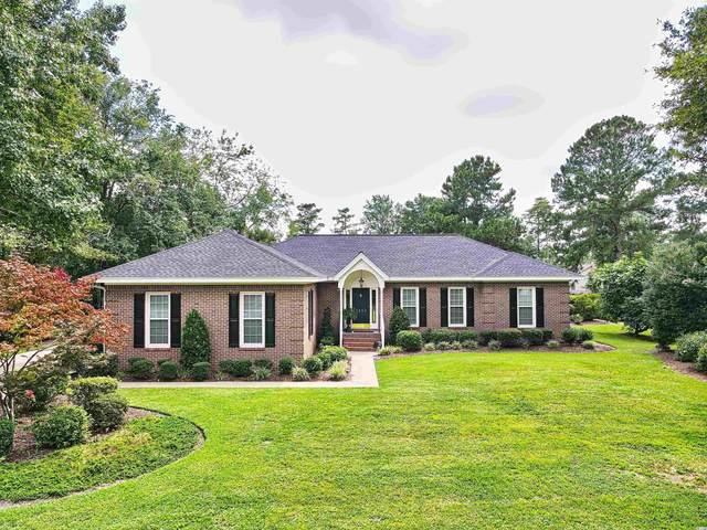 8204 Timber Ridge Dr., Conway, SC 29526 (MLS #2119468) :: Grand Strand Homes & Land Realty