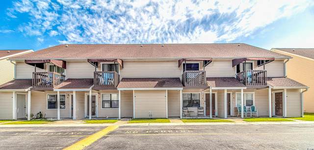 755 Burcale Rd. J-1, Myrtle Beach, SC 29579 (MLS #2119471) :: Hawkeye Realty