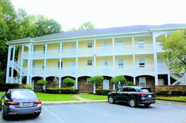 679 Riverwalk Dr. #102, Myrtle Beach, SC 29579 (MLS #2119476) :: Garden City Realty, Inc.