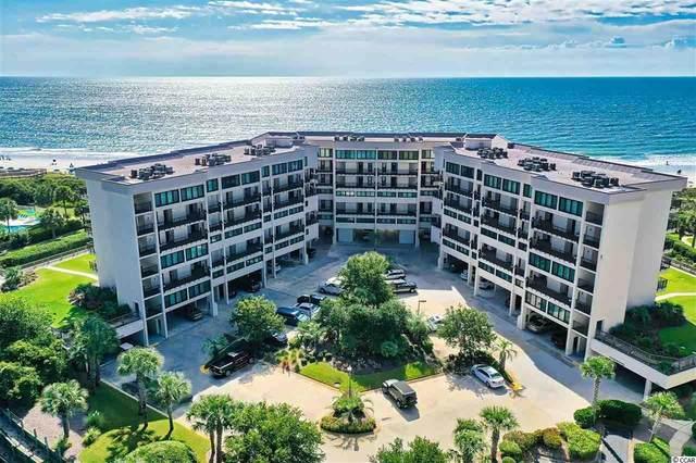 645 Retreat Beach Circle A-3-E, Pawleys Island, SC 29585 (MLS #2119484) :: Jerry Pinkas Real Estate Experts, Inc