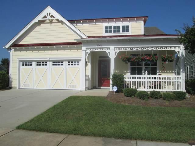 1965 Suncrest Dr., Myrtle Beach, SC 29577 (MLS #2119485) :: Jerry Pinkas Real Estate Experts, Inc