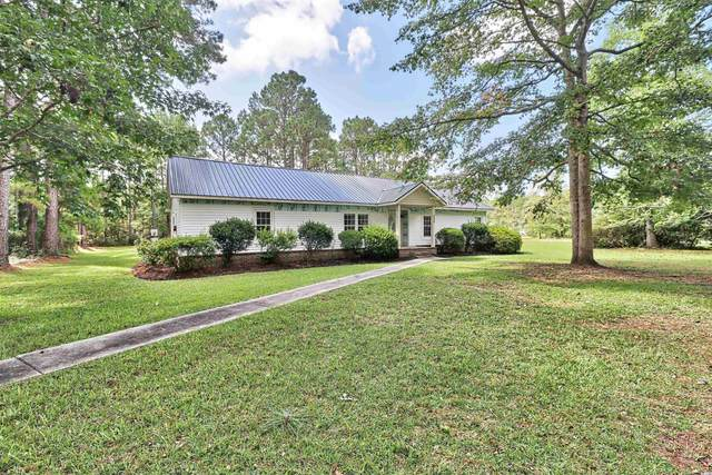 3409 High Hill Dr., Little River, SC 29566 (MLS #2119487) :: James W. Smith Real Estate Co.
