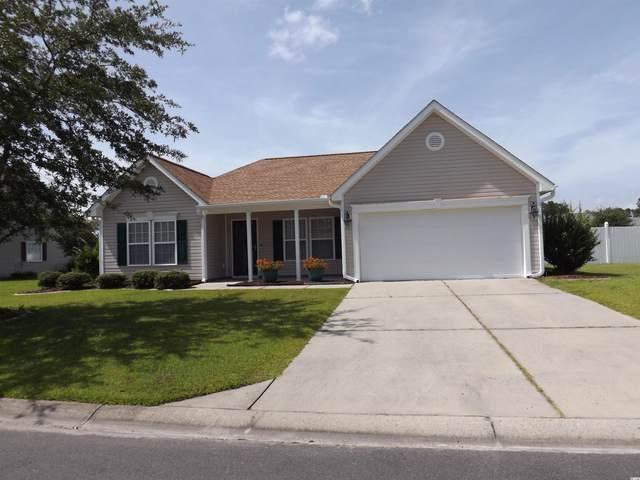643 Seth Ln., Longs, SC 29568 (MLS #2119516) :: Jerry Pinkas Real Estate Experts, Inc