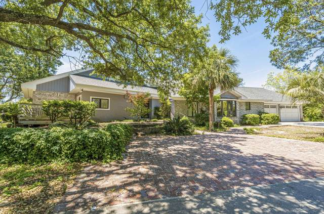 301 21st Ave. S, Myrtle Beach, SC 29577 (MLS #2119534) :: Scalise Realty