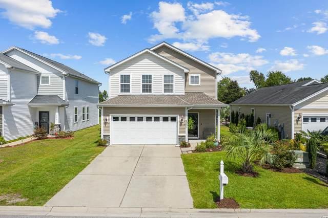 1053 Balmore Dr., Myrtle Beach, SC 29579 (MLS #2119539) :: James W. Smith Real Estate Co.