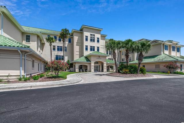 2180 N Waterview Dr. #134, North Myrtle Beach, SC 29582 (MLS #2119540) :: Jerry Pinkas Real Estate Experts, Inc