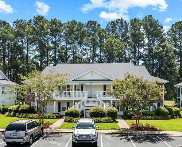 1246 River Oaks Dr. 17-D, Myrtle Beach, SC 29579 (MLS #2119544) :: Sloan Realty Group