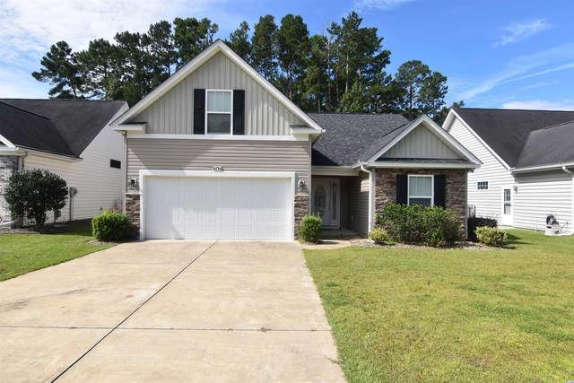 747 Helms Way, Conway, SC 29526 (MLS #2119548) :: James W. Smith Real Estate Co.