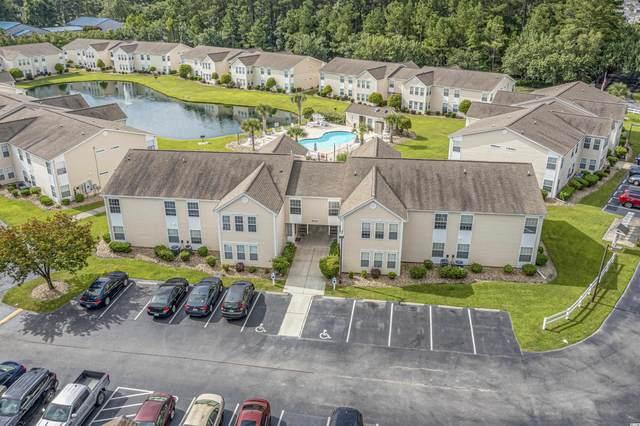 8546 Hopkins Circle E, Surfside Beach, SC 29575 (MLS #2119549) :: Duncan Group Properties