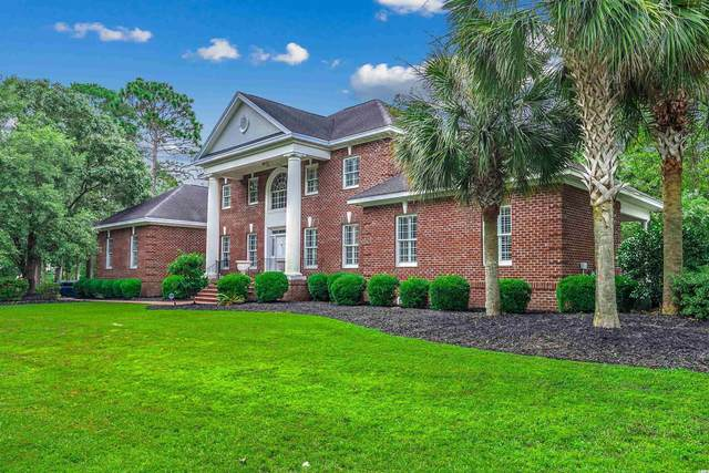1305 Links Rd., Myrtle Beach, SC 29575 (MLS #2119552) :: Jerry Pinkas Real Estate Experts, Inc