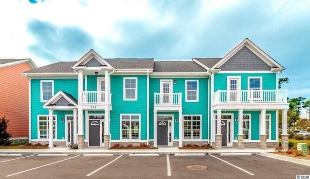 773 Moen Pl. B, Myrtle Beach, SC 29577 (MLS #2119556) :: Coldwell Banker Sea Coast Advantage
