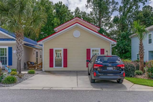 508 Castellar Ln. #508, Little River, SC 29566 (MLS #2119558) :: Duncan Group Properties
