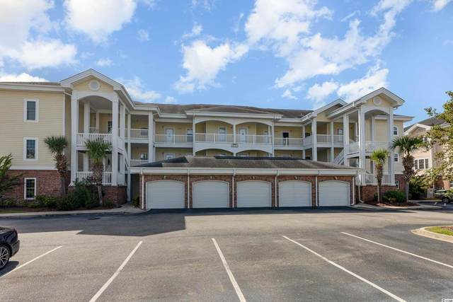 4843 Carnation Circle #102, Myrtle Beach, SC 29577 (MLS #2119561) :: James W. Smith Real Estate Co.
